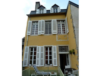 Single Family Home for sales at MAISON DE VILLE oloron Oloron, Aquitaine 64400 France