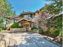 Maison unifamiliale for sales at Perfect Combination of Outstanding Materials and Craftsmanship 2418 Iron Mountain Dr   Park City, Utah 84060 États-Unis