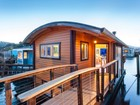 Maison unifamiliale for  sales at Custom Built Turnkey Floating Home 45 South 40 Dock   Sausalito, Californie 94965 États-Unis