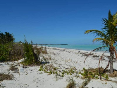 Terreno for sales at Banyan Beach Lot  Treasure Cay, Abaco 0 Bahamas
