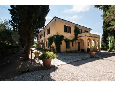 for sales at Farm complex near Bolgheri Sassetta Livorno, Livorno 57022 Italy