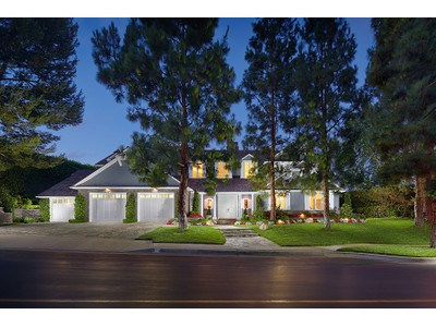 Single Family Home for sales at 56 Royal Saint George Road    Newport Beach, California 92660 United States