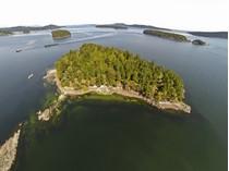 Île Privée for sales at Gulf Islands, British Columbia Mowgli Island   Gulf Islands, Colombie-Britannique V0V0V0 Canada