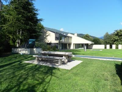 Single Family Home for sales at Contemporary private property Bigorio Lugano, Ticino 6900 Switzerland