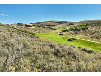 Đất đai for sales at Park City Promontory Homesite With Ski Resort Views! 8832 N Promontory Ridge Dr  Park City, Utah 84098 Hoa Kỳ
