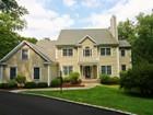Casa Unifamiliar for sales at Impeccable Custom Built Home 21 Oneill Court Ridgefield, Connecticut 06877 Estados Unidos