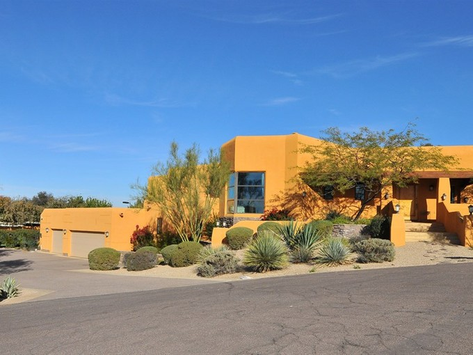 Single Family Home for sales at Enjoy Country Living & City Convience 3814 E Mountain View RD Phoenix, Arizona 85028 United States