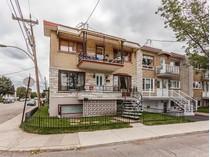 Maison avec plusieurs logements for sales at Mercier/Hochelaga-Maisonneuve (Montréal) 9494-9494A Rue de Marseille   Montreal, Québec H1L1T6 Canada