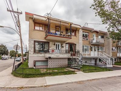 Mehrfamilienhaus for sales at Mercier/Hochelaga-Maisonneuve (Montréal) 9494-9494A Rue de Marseille Montreal, Quebec H1L1T6 Kanada