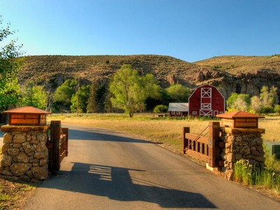 Land for sales at Beautiful Lot at Victory Ranch & Conservancy on nearly 2 acres. 6501 Stone Fly Ct Lot 3 Heber City, Utah 84032 United States