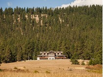 Ferme / Ranch / Plantation for sales at POWDERHOWN LAND AND CATTLE CORP. 1651 E FLAHERTY RD   Harrison, Idaho 83833 États-Unis