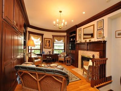 콘도미니엄 for sales at Perfect Back Bay Location 246 Beacon Street Unit 1A  Boston, 매사추세츠 02116 미국
