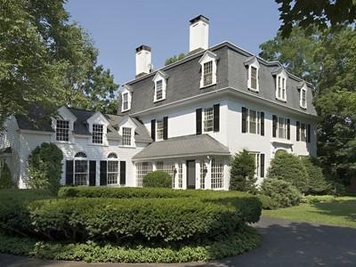 Vivienda unifamiliar for sales at Appleton Manor, an incredible Estate 599 Turnpike Road New Ipswich, Nueva Hampshire 03071 Estados Unidos