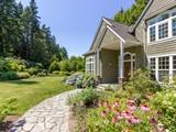 Single Family Home for sales at Comfortably Elegant Shingled Style 9118 NE Hidden Cove Rd Bainbridge Island, Washington 98110 United States