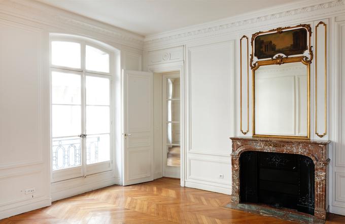 Apartment for sales at Paris 17 - Malesherbes  Paris, Paris 75017 France