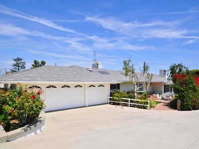Single Family Home for sales at 2871 Palos Verdes Dr E 28971 Palos Verdes Drive  Rancho Palos Verdes, California 90275 United States