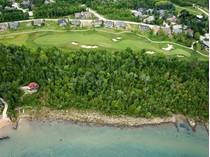 Nhà ở một gia đình for sales at 189 Lake Drive    Blue Mountains, Ontario N0H2P0 Canada