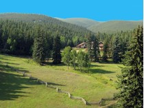 Single Family Home for sales at Twin Creeks Ranch 1078 Soda Creek Drive   Evergreen, Colorado 80439 United States