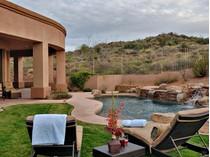独户住宅 for sales at Custom Home On Nearly An Acre In Gated Desert Summit 11207 E Ajave Drive   Scottsdale, 亚利桑那州 85262 美国