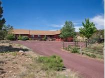 Moradia for sales at Rancho De Los Cuatro Caballos 12840 Maverick RD   Flagstaff, Arizona 86004 Estados Unidos