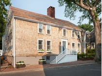 Single Family Home for sales at Perfect in Every Way! 10 Pine Street   Nantucket, Massachusetts 02554 United States