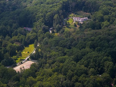 Maison unifamiliale for sales at Saint Andrews Lane 36 Saint Andrews Lane  Glenmoore, Pennsylvanie 19343 États-Unis