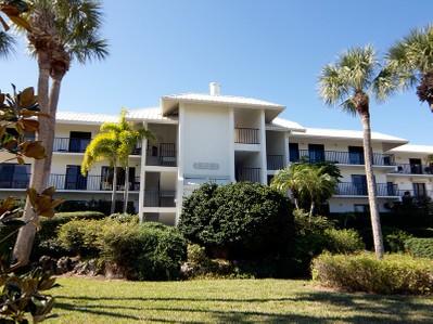 Condominium for sales at Boca Grande Club Beach Manor #211 5000 Gasparilla Road #211 Boca Grande, Florida 33921 United States
