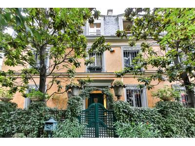 Townhouse for sales at Townhouse - Muette district   Paris, Paris 75016 France