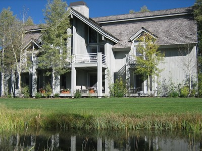 Fractional Ownership for sales at Fractional Ownership in Teton Pines 3466 Clubhouse Drive 4D West Bank North, Wyoming 83014 United States