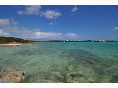 Land for sales at Flamingo Bay Beachfront Lot #6 Other Exuma, Exuma Bahamas
