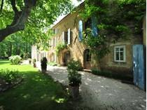 Nhà ở một gia đình for sales at Aix-en-Provence 20 min Splendid Property  Aix-En-Provence, Provence-Alpes-Cote D'Azur 13100 Pháp
