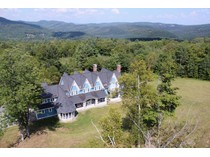 Single Family Home for sales at Stunning Home on Hill 1702 N. Puckerbrush Road   Reading, Vermont 05062 United States