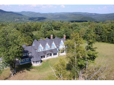 Villa for sales at Stunning Home on Hill 1702 N. Puckerbrush Road  Reading, Vermont 05062 Stati Uniti