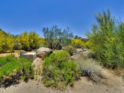 Land for sales at One Of A Kind Home Site Located In The Renowned Community Of Estancia 10247 E Running Deer Trail #166 Scottsdale, Arizona 85262 United States