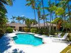 Einfamilienhaus for sales at 13035 SW 81 Ave.  Pinecrest, Florida 33156 Vereinigte Staaten