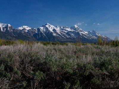 Terreno for sales at Premier Site at the Base of Tetons 690 W. Woodside Drive North Jackson Hole, Wyoming 83001 Estados Unidos