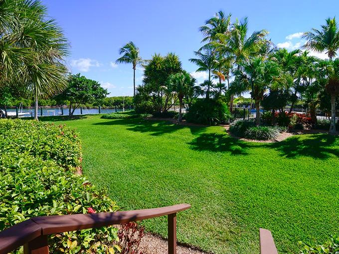 Condominium for sales at Waterfront Condominium at Ocean Reef 19 Pumpkin Cay Road Unit A Key Largo, Florida 33037 United States