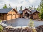 Single Family Home for sales at 249 N Shooting Star 249 N Shooting Star Circle Whitefish, Montana 59937 United States