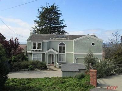 Nhà ở một gia đình for sales at Emmons 1955 Emmons Cambria, California 93428 Hoa Kỳ