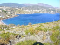 Land for sales at 33.36 Acres Sea Front Land in East Attica Keratea, East Athens, Attika   Keratea, Attiki 19001 Greece