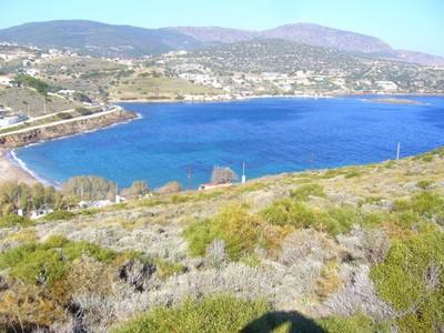 Land for sales at 33.36 Acres Sea Front Land in East Attica Seaside Avenue Keratea, Attiki 19001 Griechenland