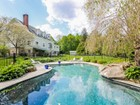Single Family Home for sales at Historic Beacon Hill 316 Wilton Road West  Ridgefield, Connecticut 06877 United States
