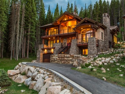 Single Family Home for sales at 225 Bridger Trail  Winter Park, Colorado 80482 United States