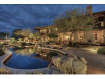 獨棟家庭住宅 for sales at Spectacular 18.8 Acre Estate in North Scottsdale 8525 E Dixileta Drive   Scottsdale, 亞利桑那州 85266 美國
