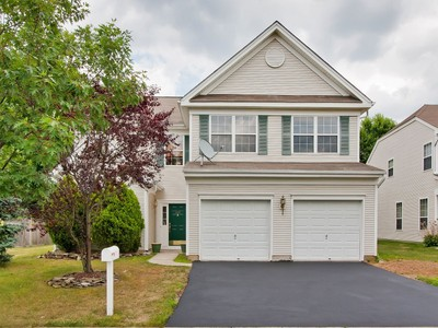 Single Family Home for sales at 222 Woodcliff Blvd 222 Woodcliff Boulevard Morganville, New Jersey 07751 United States