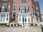 Nhà phố for rentals at Luxurious Two Bedroom Townhome 408 W Main Street Carmel, Indiana 46032 Hoa Kỳ