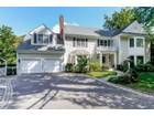 Single Family Home for  sales at Fox Meadow Center Hall Colonial 62 Old Orchard Lane Scarsdale, New York 10583 United States