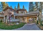 Maison unifamiliale for  sales at 1580 Vivian Lane    Incline Village, Nevada 89451 États-Unis
