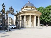 公寓 for sales at Apartment - Parc Monceau - Professional use available    Paris, 巴黎 75017 法国