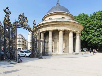 公寓 for sales at Apartment - Parc Monceau - Professional use available  Paris, 巴黎 75017 法國